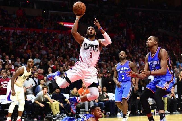 La Clippers Vs Oklahoma City Predictions