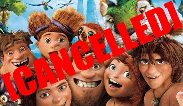 I Pace Release Date >> The Croods 2 Cancelled | Opptrends - News, Reviews and Rumors 2017
