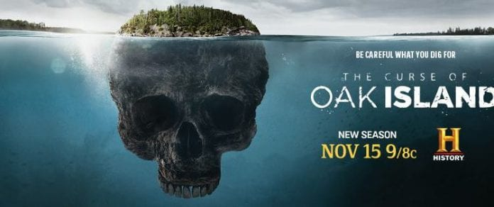 The Curse of Oak Island, Season 4, Release date: Will the