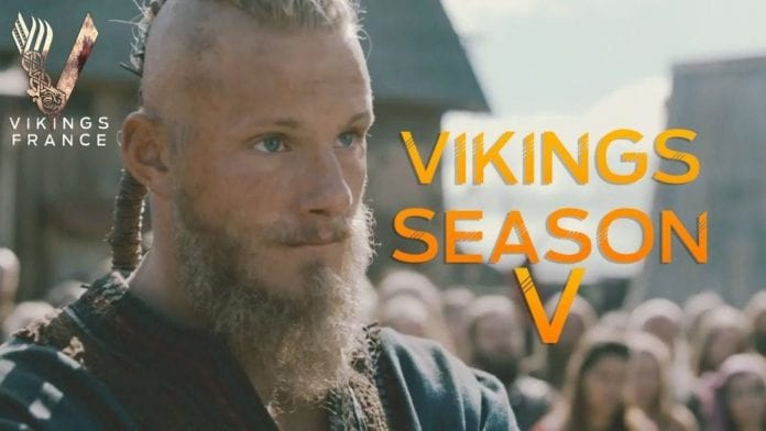 Season 2 of vikings release date : New south indian hindi