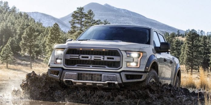 2017 f 150 raptor how much power does it actually has. Black Bedroom Furniture Sets. Home Design Ideas