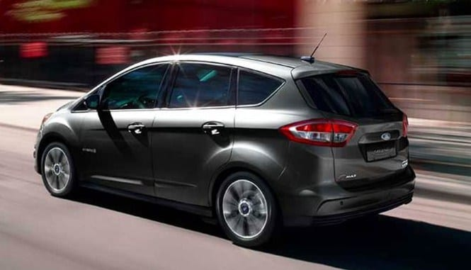 2017 ford c max and c max energi changes and price. Black Bedroom Furniture Sets. Home Design Ideas