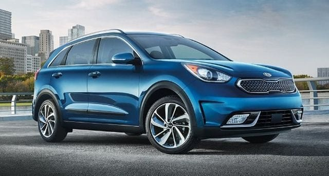2017 kia niro specs interior exterior design colors competitors. Black Bedroom Furniture Sets. Home Design Ideas