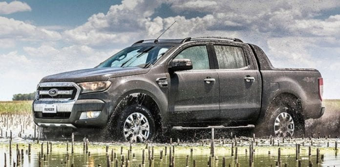 Ford Ranger 2019 >> 2018 Ford Ranger Pickup for US market definitely launching ...
