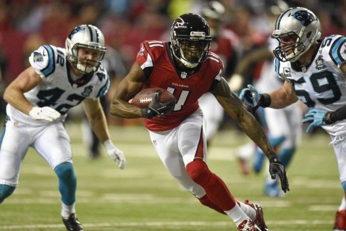 Atlanta Falcons vs. Carolina Panthers - Week 16 Picks And ...