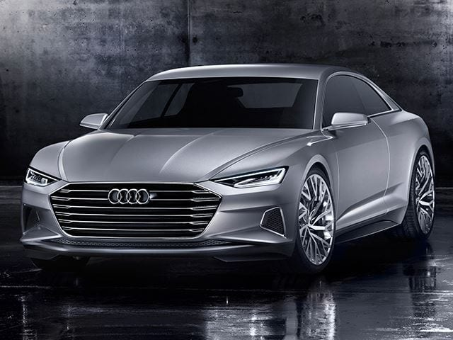Audi A9 e-tron, A8 - News and Updates