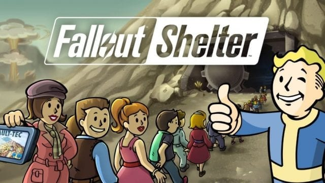 Fallout Shelter 640x360
