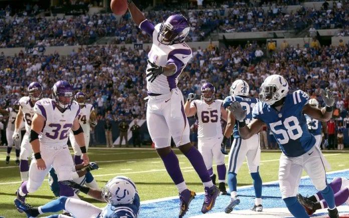 Indianapolis Colts vs  Minnesota Vikings - Week 15 Picks And