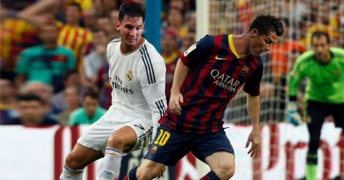 cristiano ronaldo could have joined barcelona