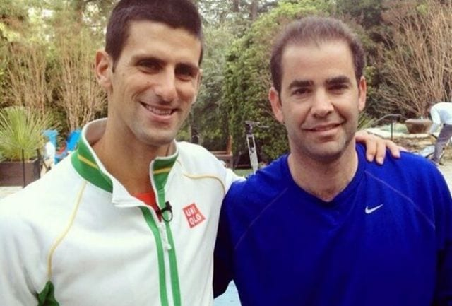 Novak Djokovic Will Get A New Coach And Here Are Six Candidates