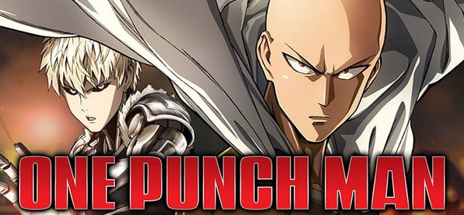 One Punch Man 2 Release