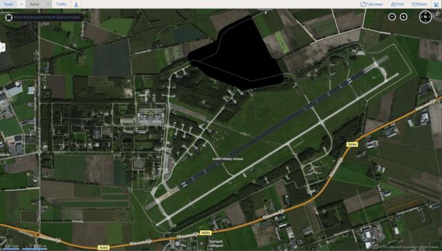Volkel Air Base 640x364