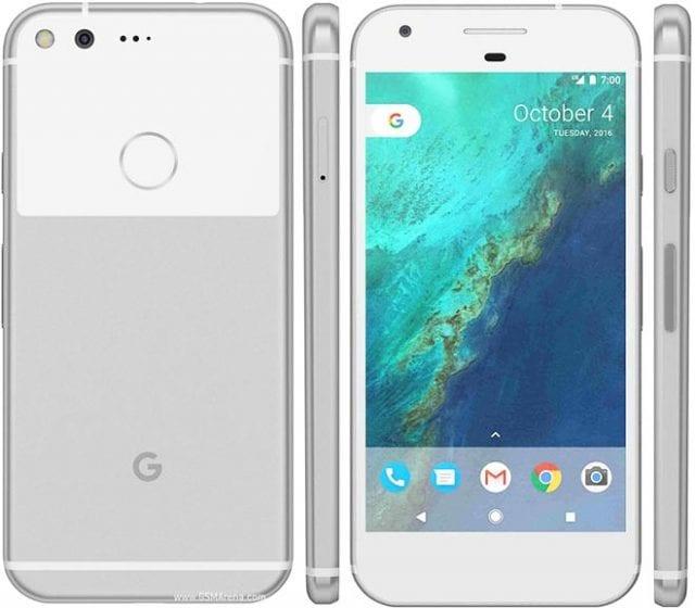 google pixel 640x560