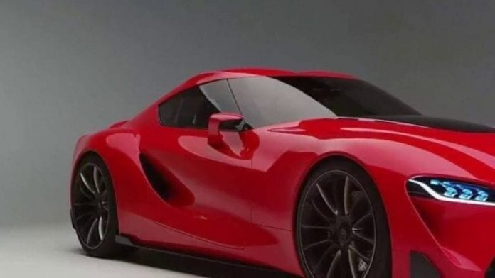 Toyota Supra Vs Mazda Rx 9 Which Car Is Better