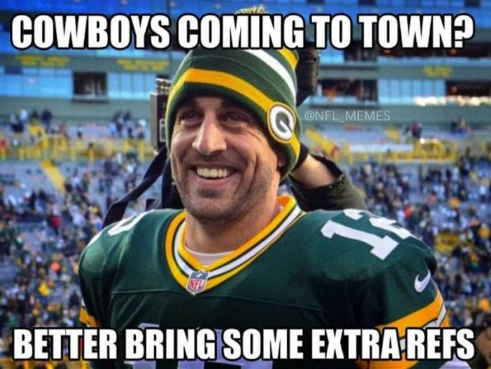 10890660_1528161990793549_480909715_n1 packers at cowboys funniest memes after the october game