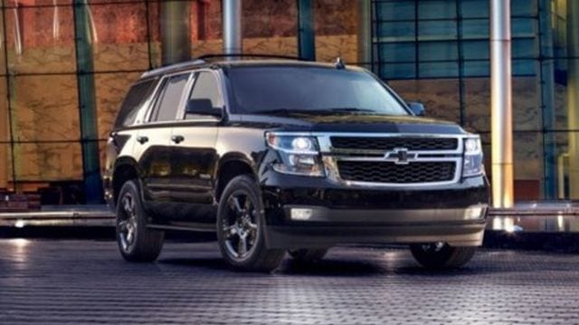 2018 Chevy Traverse VS 2017 Chevy Tahoe