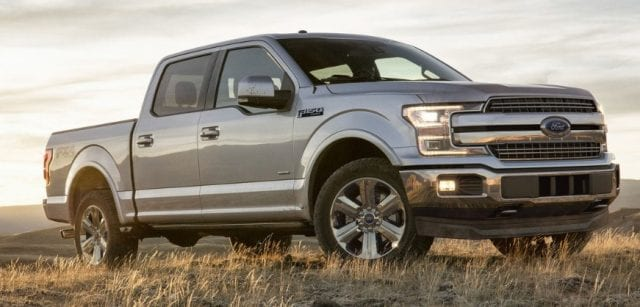 2018 Ford F-150 with diesel engine – what to expect from it?
