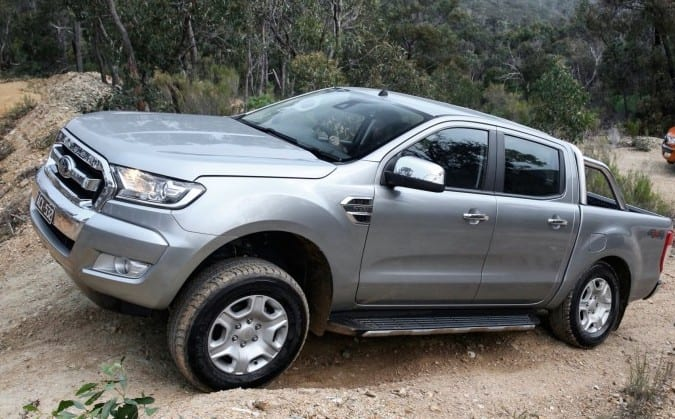 2019 Ford Ranger - all about it