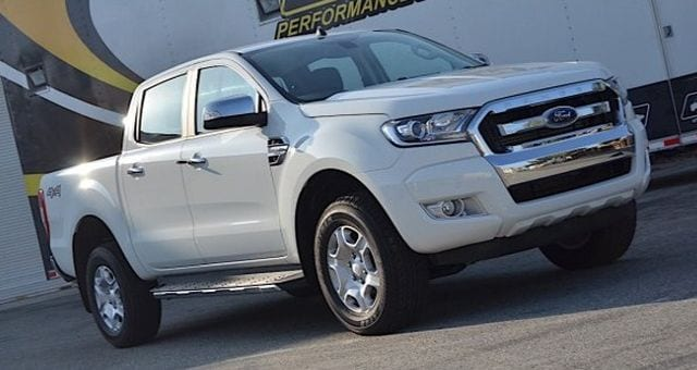 2019 Ford Ranger – Is This The One?