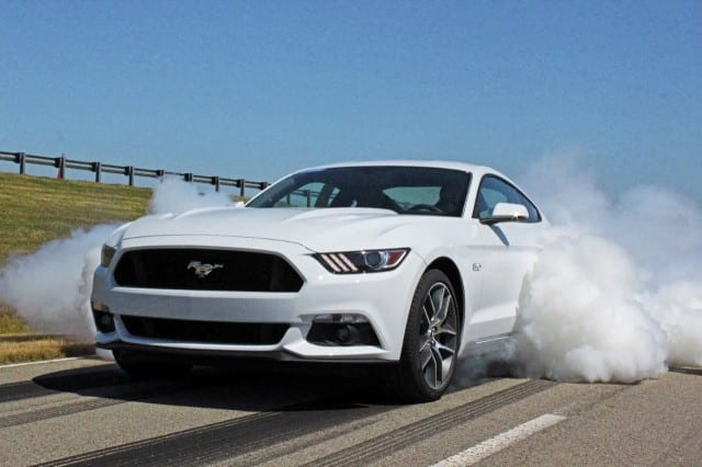 2020 Ford Mustang Hybrid – News and Updates