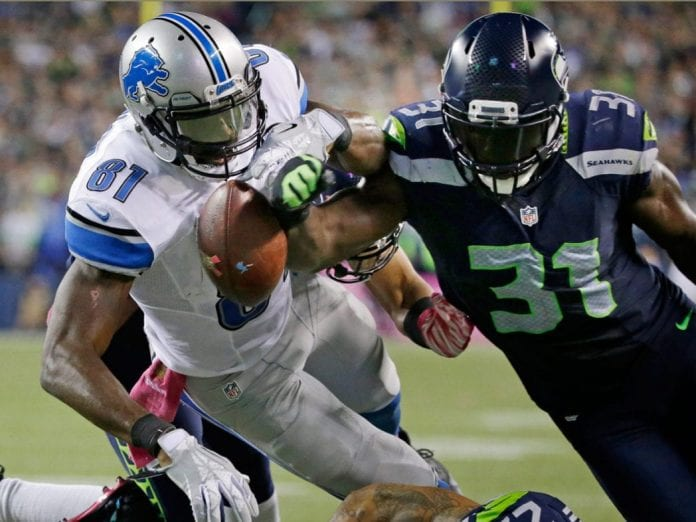 seahawks vs lions