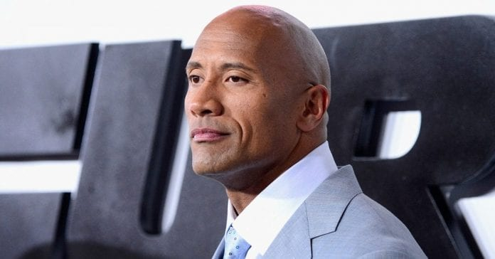 Dwayne the Rock Johnson Commemorates Jimmy Snuka