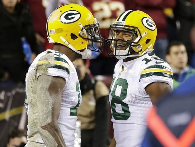 Green Bay Packers vs. Dallas Cowboys Betting Odds, Analysis, NFL Pick