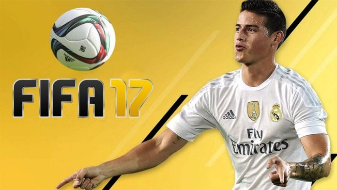 how to share play fifa 16 ps4