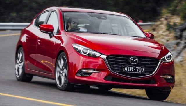 New Mazda 3 640x366