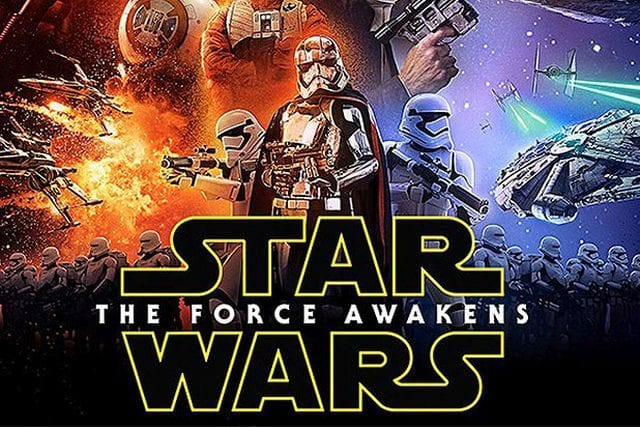 Star Wars The Force Awakens 640x427