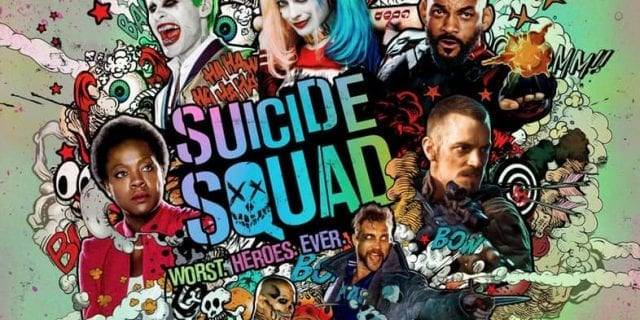 Suicide Squad 640x320