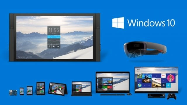 Windows 10 Devices Family 640x360
