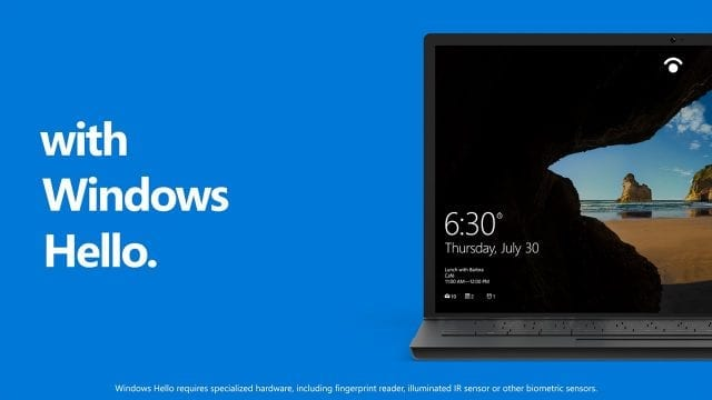Windows hello 640x360