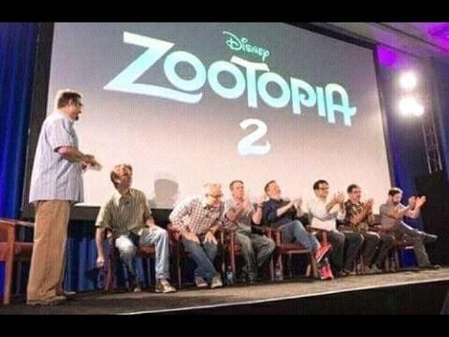 Zootopia 2 Sequel Confirmed