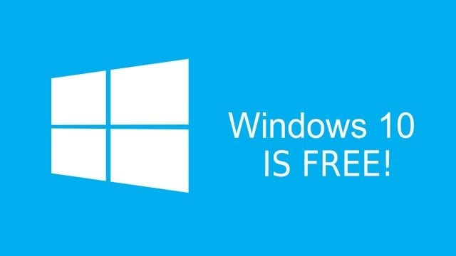windows 10 is free 640x360