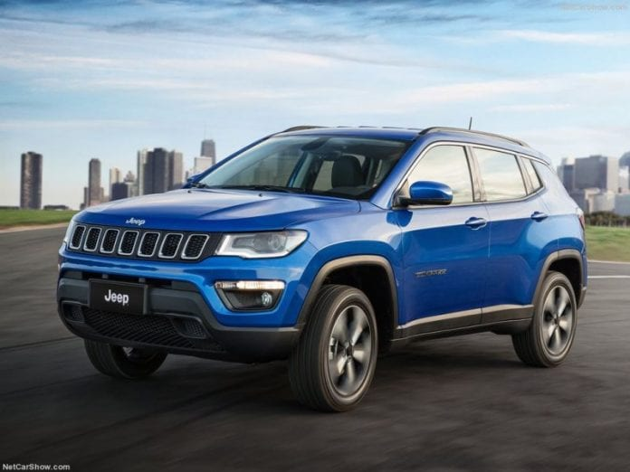 2017 jeep compass will be affordable for the indian market. Black Bedroom Furniture Sets. Home Design Ideas