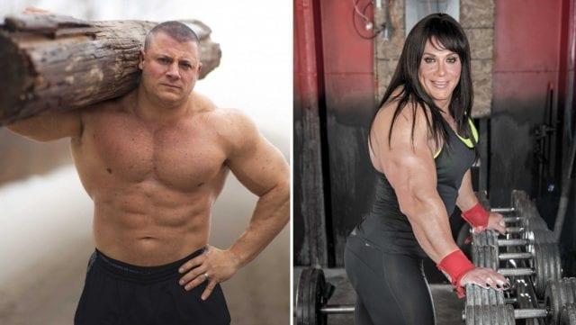 5 weird bodybuilders Matt Kroczaleski Janae Marie 640x361
