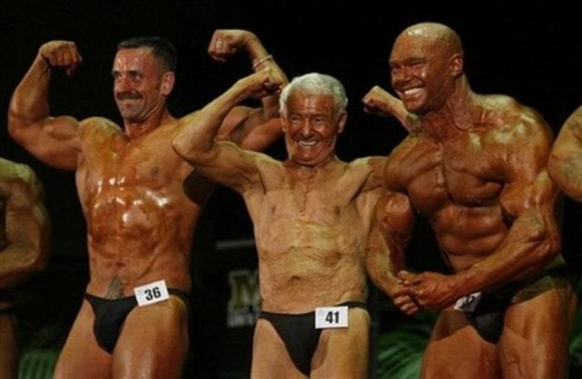 7 weird bodybuilders Ray Moon 640x417