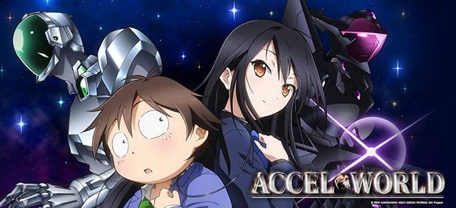 Accel world season 2 release date in Australia