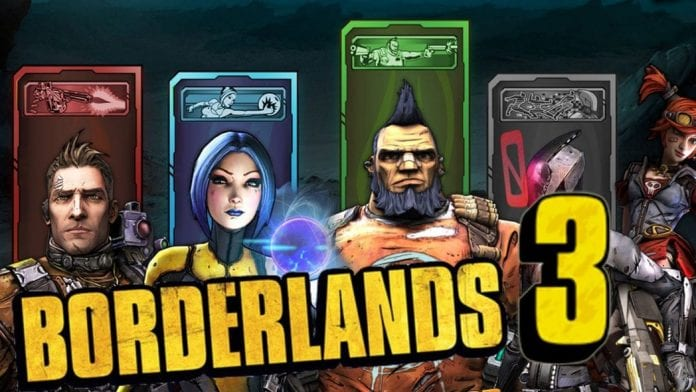 Borderlands 3 Release Date and Updates | Games News Borderlands 3 Release Date