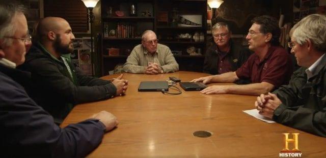 The Curse of Oak Island new video preview brings season