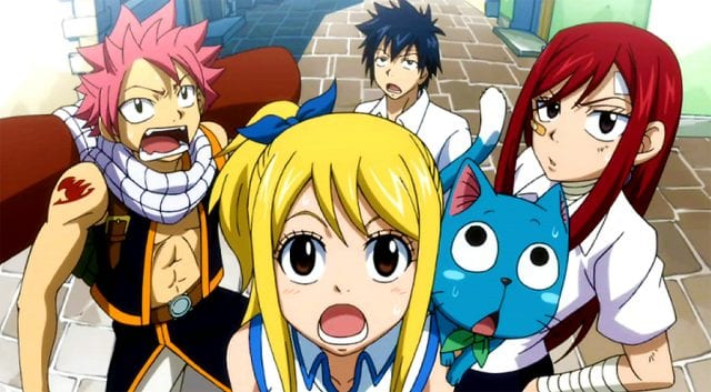 Fairy Tail Season 1 1 640x353