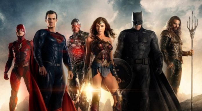 Justice League One Character To Be Dropped