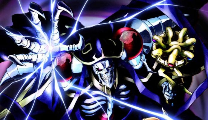 Overlord Season 2 Release Date And Updates