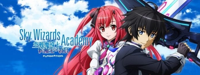 Sky Wizards Academy Season 2 News And Updates Could have sworn i saw talk of that floating around. sky wizards academy season 2 news and
