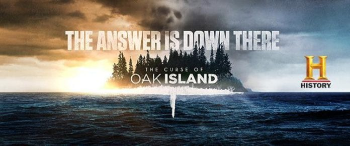 Curse Of Oak Island Season  Finale Spoiler
