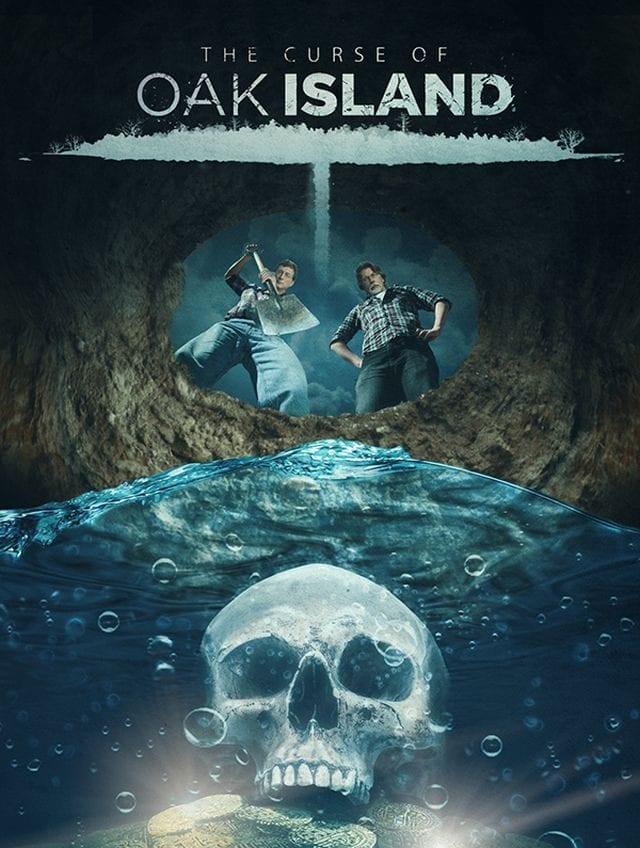 The Curse of Oak Island Season 5, News and Updates
