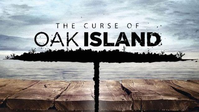 Unexplained Mysteries Oak Island