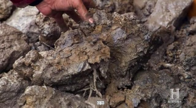 Who Buried Treasure In Oak Island