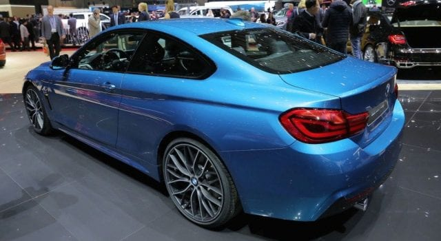 2017 BMW 4 Series 640x350